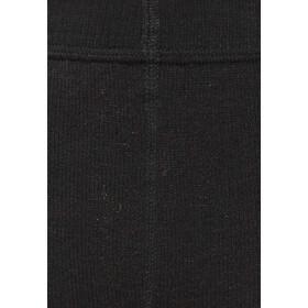 Woolpower 200 Canzoncillos largos Mujer, black